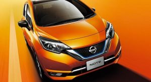 Nissan Note e-Power India