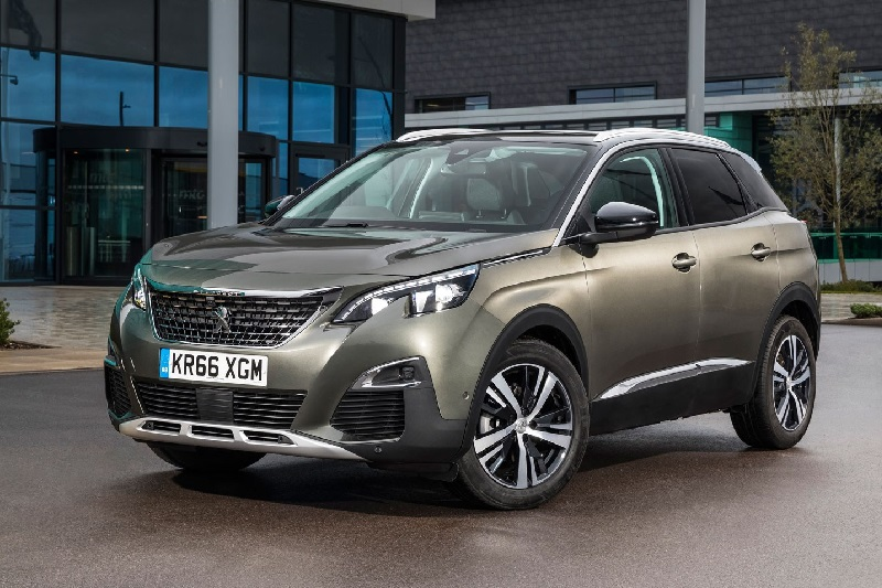 Peugeot 3008 Suv India Price Launch Specs Image Interior