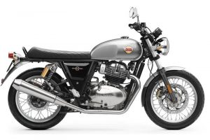 Royal Enfield Interceptor 650 Colours