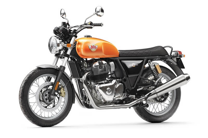 Royal Enfield Interceptor 650 Mileage