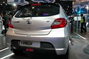 Tata Tiago Electric Price In India Launch Date Specs