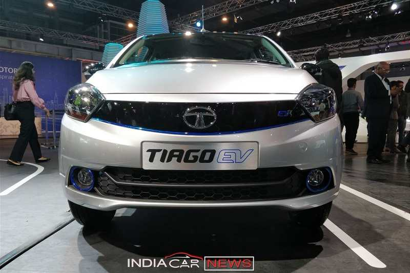 Tata Tiago Electric Specifications