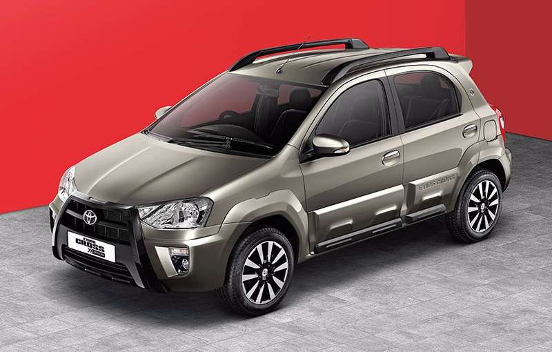 Toyota Etios Cross X Special Edition Price Specs Features