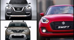 Upcoming Cars Under 15 Lakhs In India