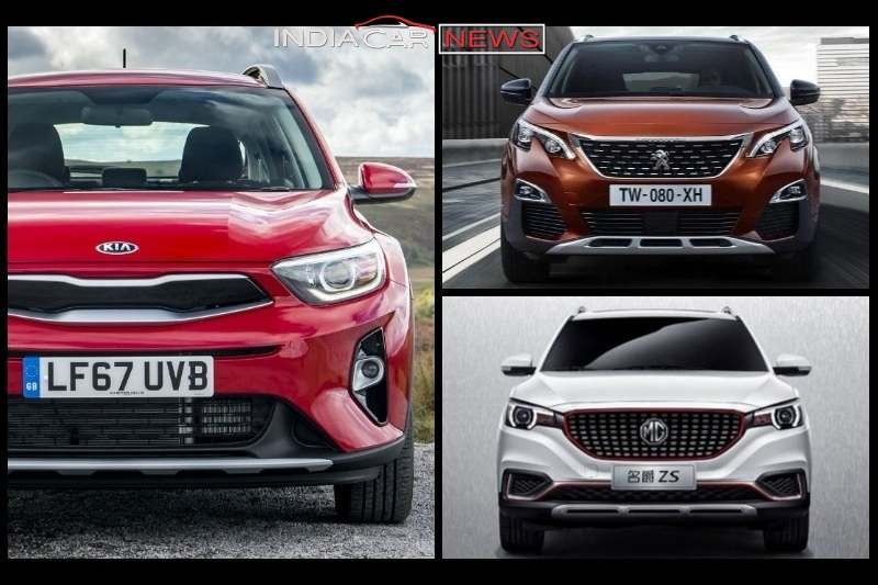 New Upcoming Compact Suvs In India In 2018 2019 A Complete List