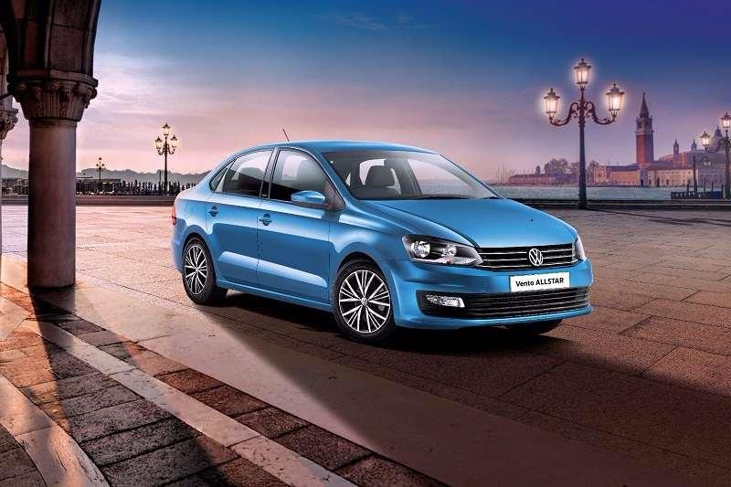 Volkswagen Vento ALLSTAR