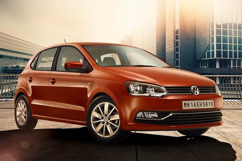 Volkswagen Polo feature update