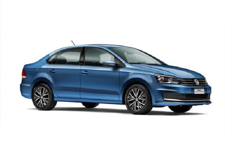 Volkswagen Vento AllStar Edition price in India