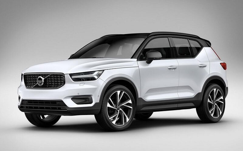 Volvo Xc40 India Launch Price Specifications Features