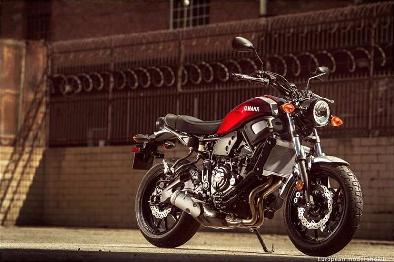Yamaha XSR 155 Retro-Styled Motorcycle to Unveil on August 16, 2019