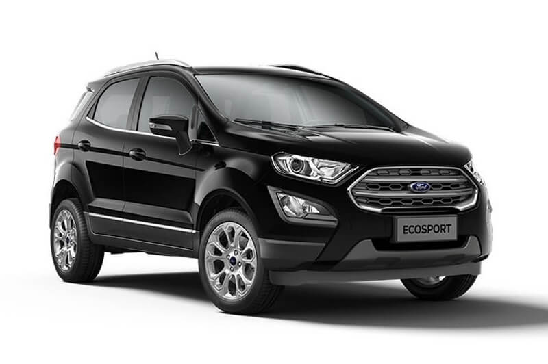 Image Result For Ford Ecosport Variants