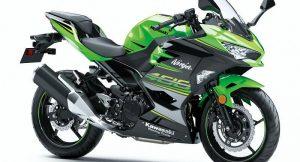 2018 Kawasaki Ninja 400 India