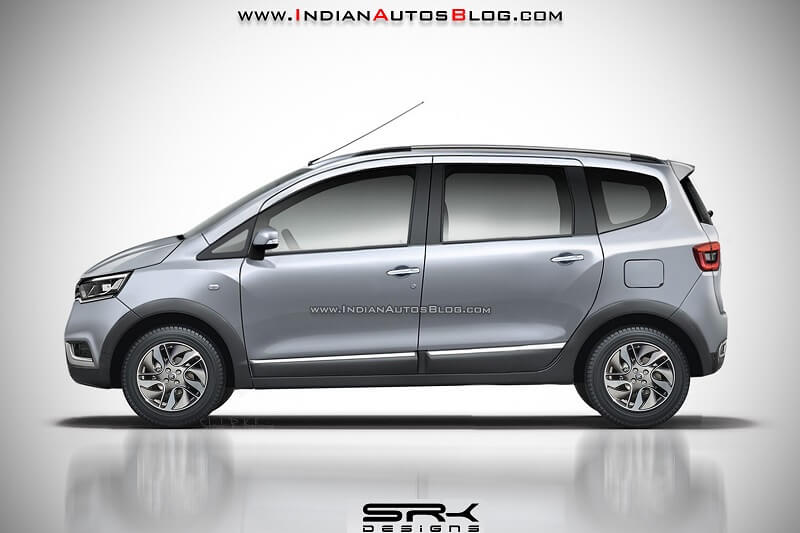 New Renault MPV RBC rendered