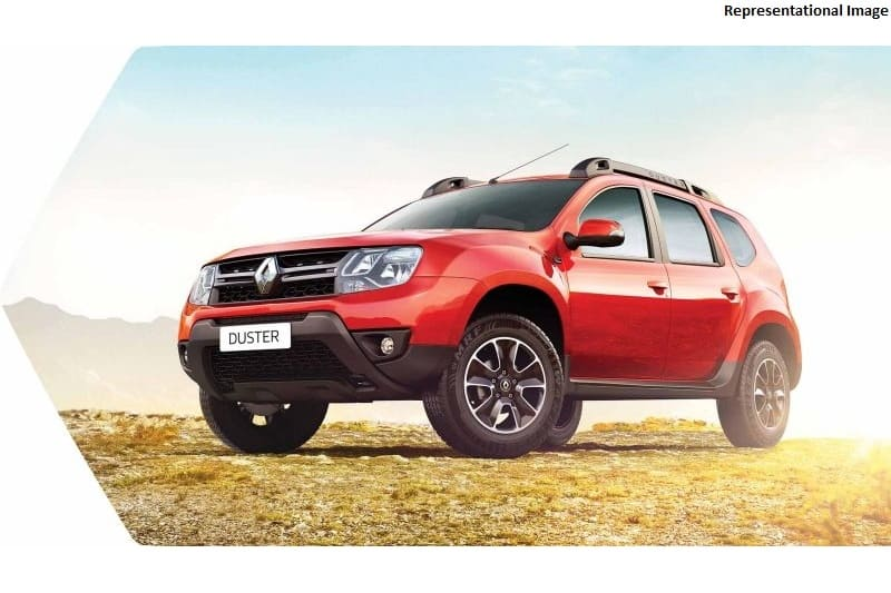 New Renault Duster 2019 Facelift
