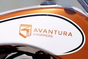 Avantura Choppers Bikes 1