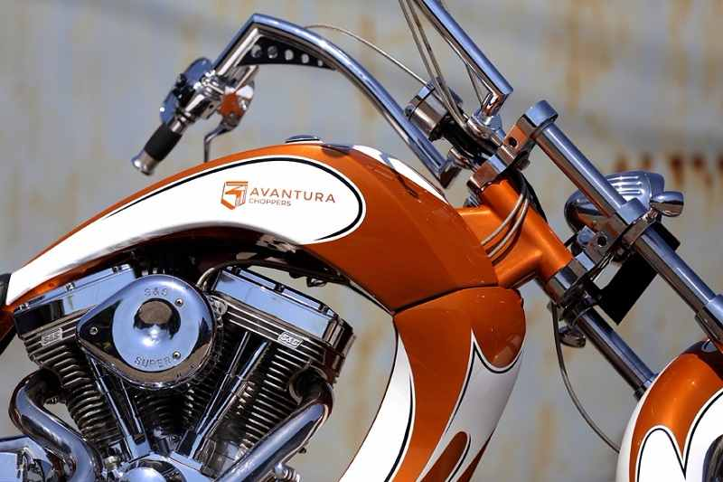 Avantura Choppers Price in India