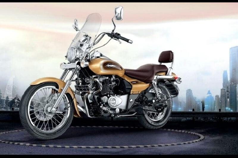 New Bajaj Avenger 180 Variant