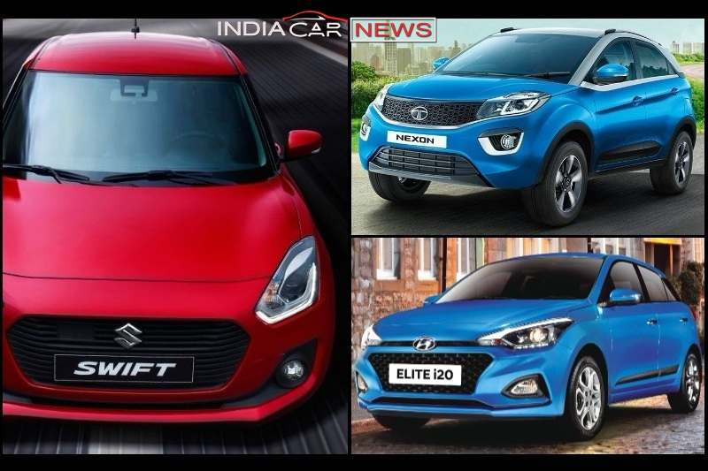 Best Petrol Cars Under Rs 10 Lakh