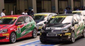 Buddh International Circuit Race Track (2)