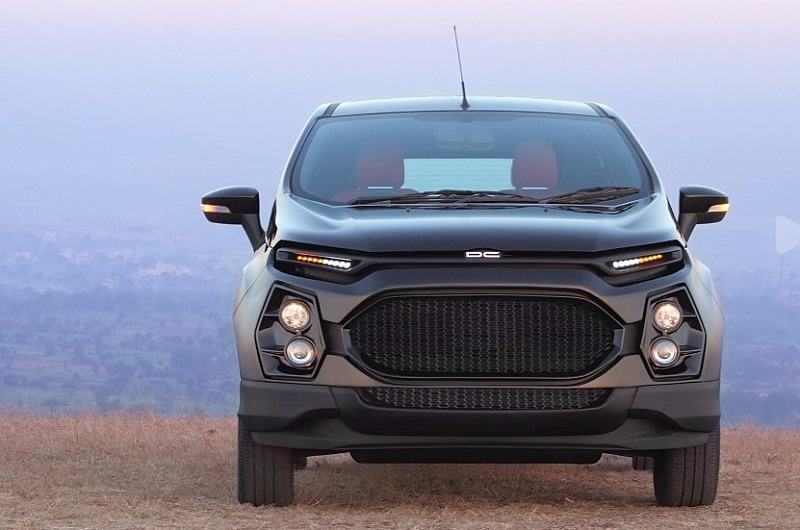 Best Modified Ford EcoSports In India