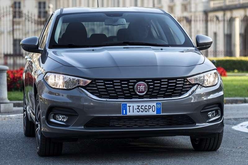 Fiat Primo Hatchback
