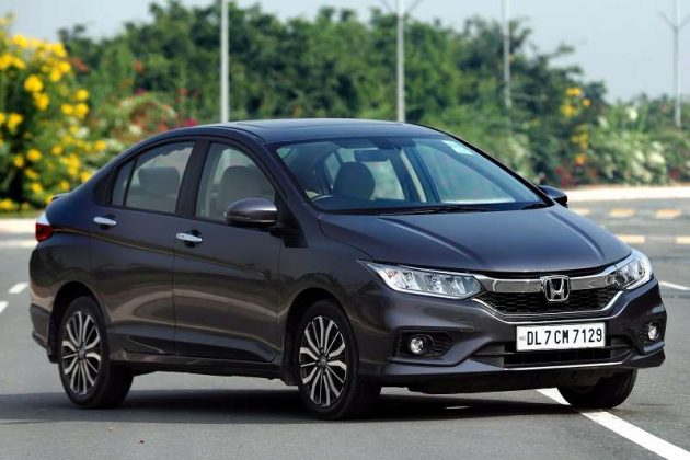Honda City Sales Milestone