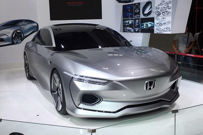Honda Design C 001 Concept