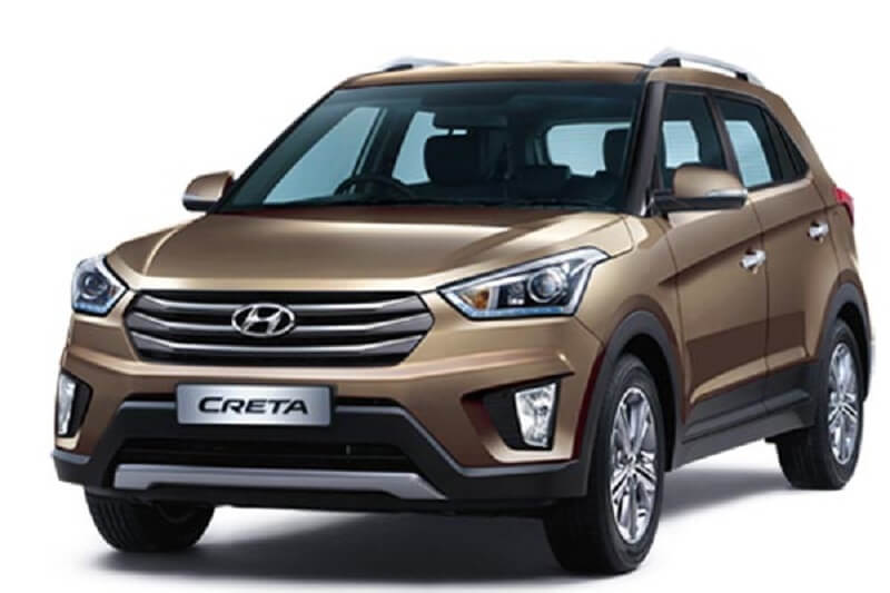 Hyundai Creta Launched With Updates (1)