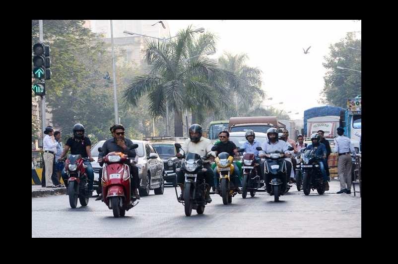 Karnataka Ban on Pillion Riders