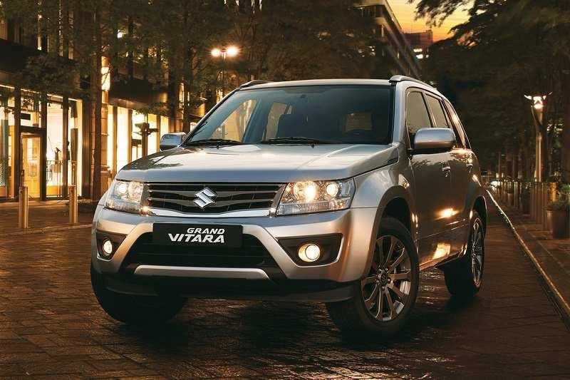 Maruti To Launch A Crossover Wagonr Mpv Amp Premium Suv In