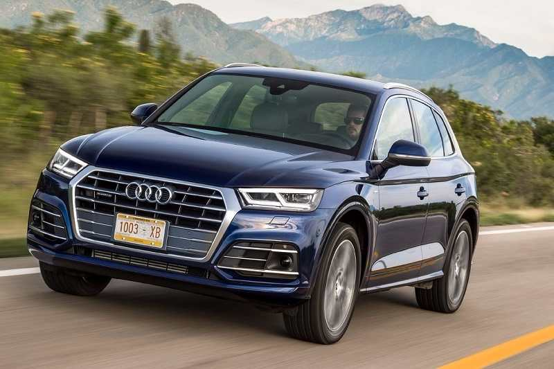 New Audi Q5 2018 Price In India Specifications Features Changes