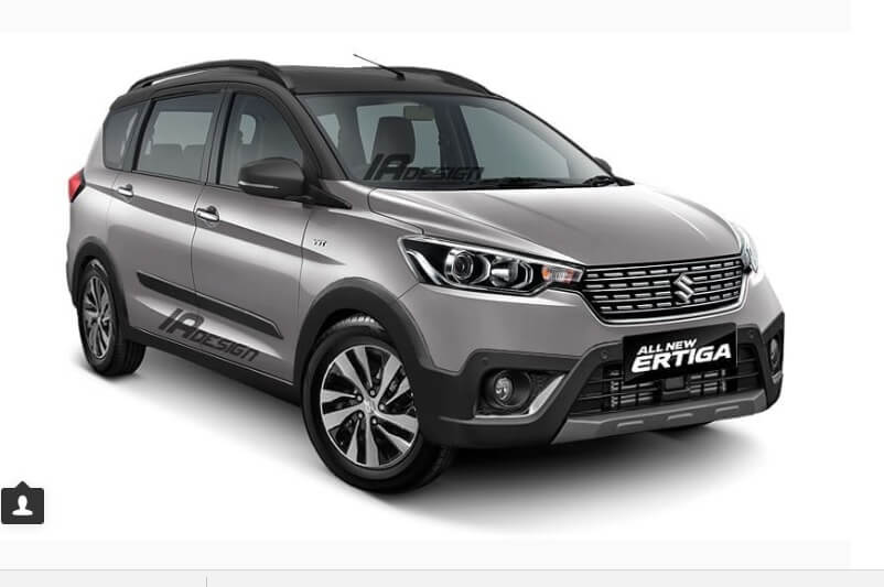 Ertiga diesel car price in india 2017 10