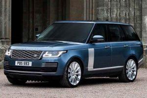 New Range Rover 2018 India 2