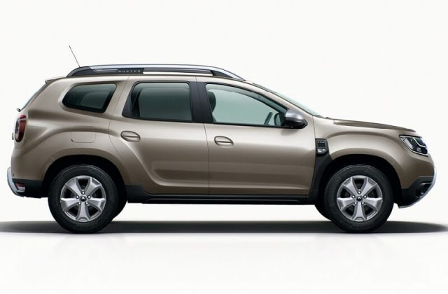 New Renault Duster To Get More Powerful Diesel Engine - Details Inside