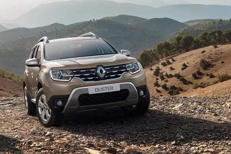 New Renault Duster 2018 India launch