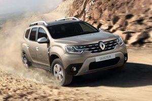 New Renault Duster 2019 price in India