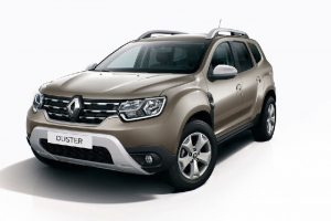 New Renault Duster 2018 India price list