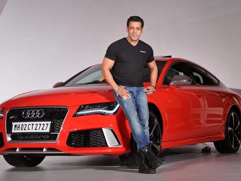 Salman Khan Cars Collection Pictures Of Salman Khan S Cars Amp Bikes