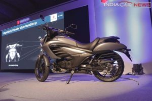 Suzuki Intruder Fi Launched Price Specifications Features