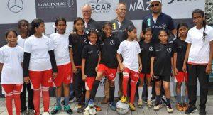 Yuvraj Singh Laureus Sport For Good