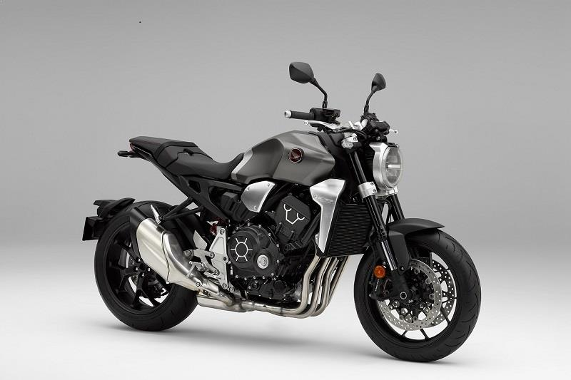 2018 Honda CB1000R Neo Sports Cafe specifications
