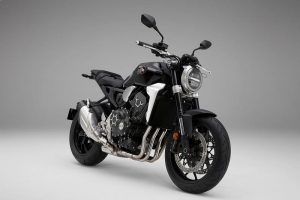 2018 Honda CB1000R Neo Sports Cafe price