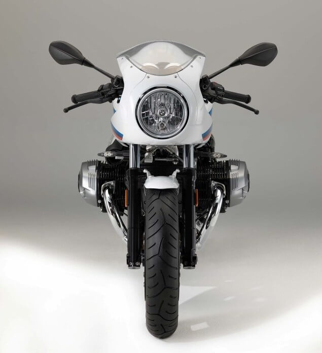 BMW R Nine T Racer India Price - India Car News