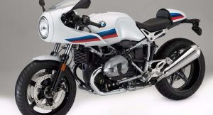 BMW R Nine T Racer Price in India