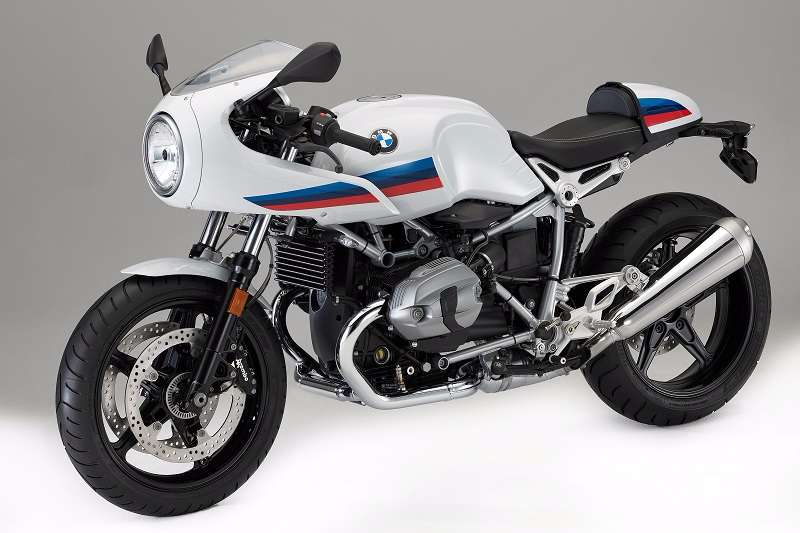 BMW R Nine T Racer & BMW K 1600 B Launched – Price & Pictures
