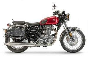 Benelli Imperiale 400 India Launch