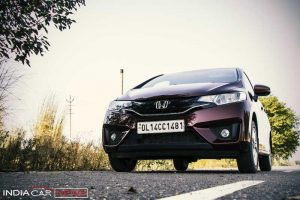 Honda Jazz Long Term Review