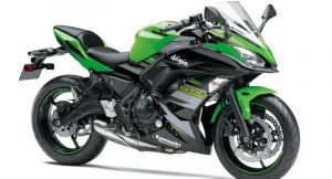 Kawasaki Ninja650 KRT Edition price in India