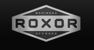 Mahindra ROXOR Off-roader Image