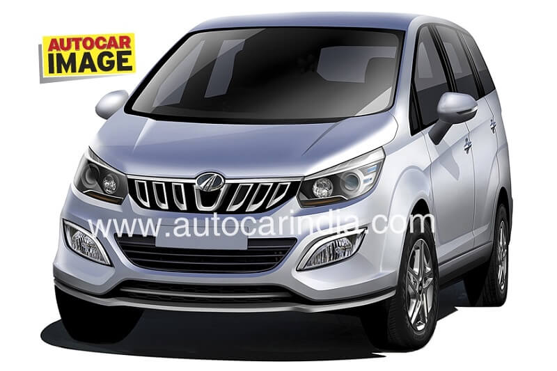 Mahindra U321 Launch Details